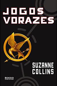 Jogos Vorazes #1 - Suzanne Collins
