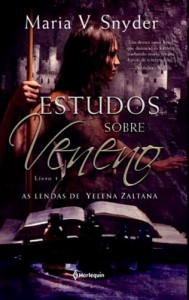 Capa estudo sobre Veneno
