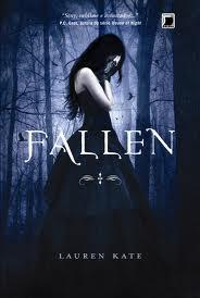 Fallen #1 - Lauren Kate
