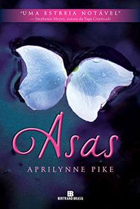 Asas #1 - Série Fadas - Aprilynne Pike