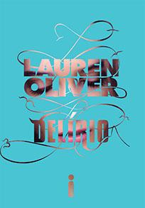 Delírio #1 - Lauren Oliver
