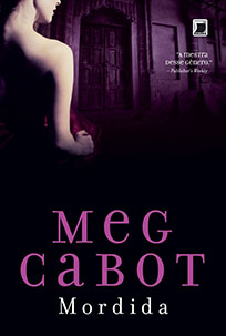 Mordida - Insaciável #2 - Meg Cabot