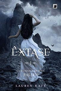 Êxtase - Fallen #4 - Lauren Kate