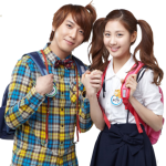 We Got Married - Programa de Variedade/ Reality Show