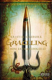 Graceling - Sete Reinos #1 - Kristin Cashore
