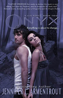 Onyx #2 - Jennifer L. Armentrout
