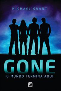 Gone #1 - Michael Grant