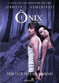 Ônix - Saga Lux #2 - Jennifer L. Armentrout