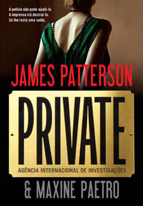 Private - James Patterson