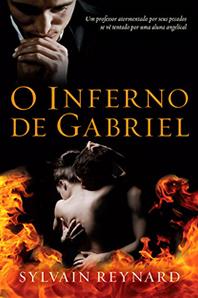 O Inferno de Gabriel #1 - Sylvain Reynard