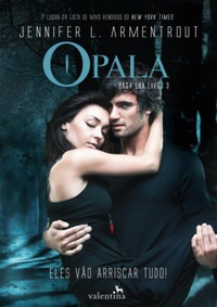 Opala - Saga Lux #3 - Jennifer L. Armentrout