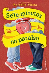 Se7e Minutos no Paraíso - Rafaella Vieira