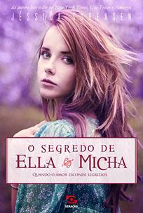O Segredo de Ella e Micha - Segredo #1 - Jessica Sorensen
