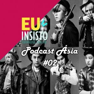 Podcast Ásia #2