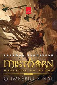 O Império Final Mistborn
