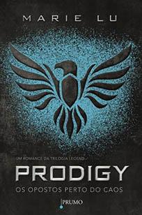 Prodigy - Legend #2 - Marie Lu