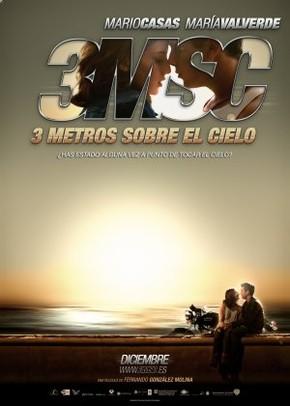 Três Metros Acima do Céu (2010) - Filme