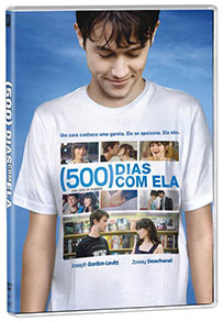 500 Dias Com Ela (2009) - Filme