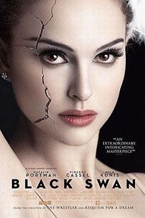 Cisne Negro (2010) - Filme