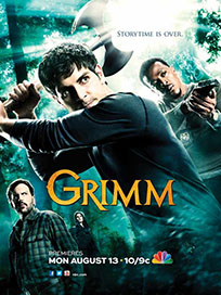 Grimm - Série