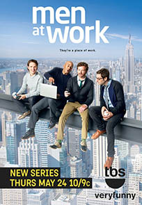 Men at Work - Série