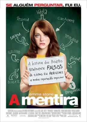 A Mentira (2010) - Filme