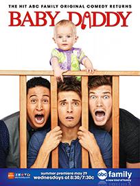 Baby Daddy - Série