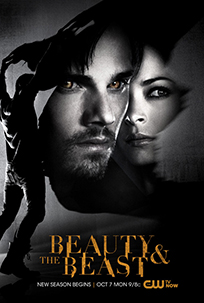 Beauty and The Beast - Série