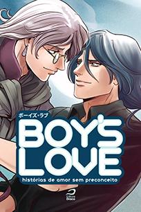 Boy's Love - Tanko Chan