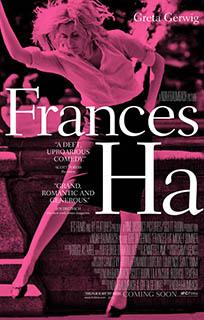 Frances Ha (2013) - Filme