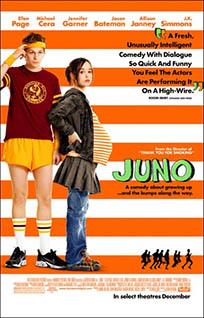 Juno (2007) - Filme