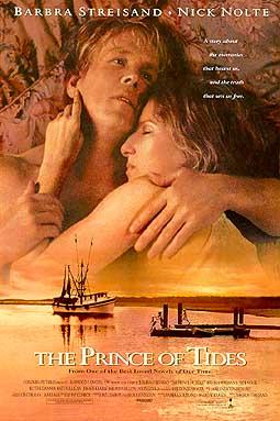O Príncipe das Marés (1991) - Filme