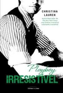 Playboy Irresistível