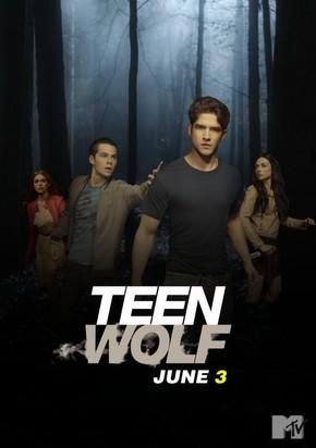 Teen Wolf - Série
