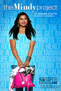 The Mindy Project - Série