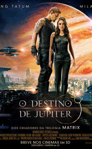 Você DEVE assistir o Destino de Júpiter, veja os motivos!