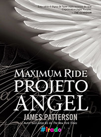 Maximum Ride Projeto Angel