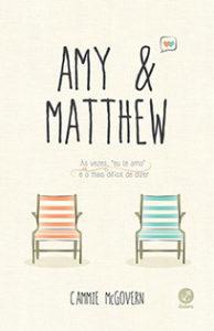 Amy Matthew