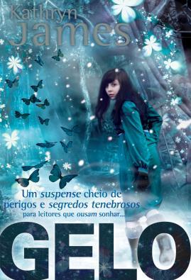 Gelo - Mist #2 - Kathryn James