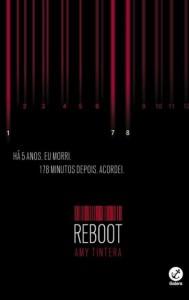 Reboot 1 Amy Tintera