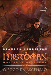O Poço da Ascensão - Mistborn #2 - Brandon Sanderson