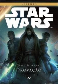 Star Wars Provação