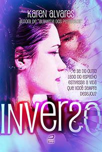 Inverso - Espelho #1 - Karen Alvares