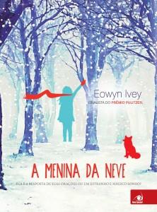 A Menina da Neve