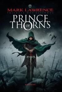 Prince of Thorns - Trilogia dos Espinhos #1- Mark Lawrence