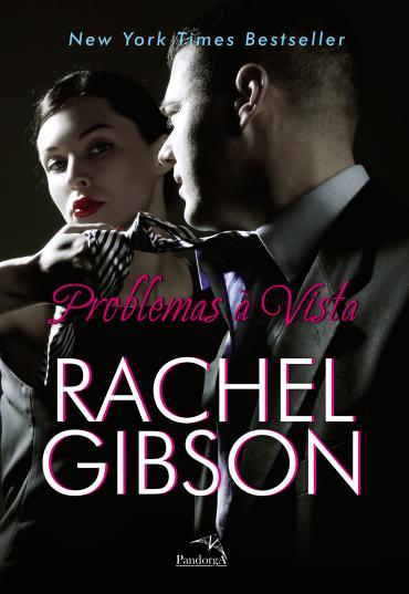 Problemas à Vista - Rachel Gibson