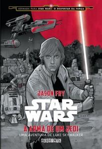Star Wars: A Arma de Um Jedi