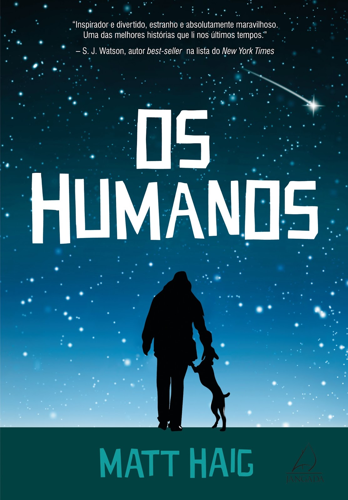 Os Humanos - Matt Haig