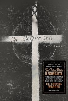 Exorcismo - Thomas B. Allen