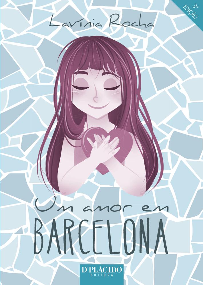 Um Amor Em Barcelona - Lavínia Rocha